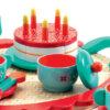 "Djeco Δίσκος ""Πάρτι γενεθλίων"", djeco, djeco 06633, κουζινικά, κουζινικά παιχνίδια, κουζινικά για κορίτσια, koyzinika, kouzinika, σετ καφέ, σετ τσαγιού, πάρτι γενεθλίων, ξύλινα παιχνίδια, παιχνίδι ρόλων, παιχνίδια ρόλων, παιχνιδια, πεχνιδια, paixnidia gia koritsia, παιχνιδια για αγορια, paixnidia gia agoria, παιχνιδια για παιδια, παιδικα παιχνιδια"