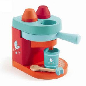 Djeco Εσπρεσιέρα, djeco, djeco 06634, κουζινικά, κουζινικά παιχνίδια, κουζινικά για κορίτσια, koyzinika, kouzinika, εσπρεσιέρα, παιδική καφετιέρα, ξύλινη καφετιέρα, παιδικές καφετιέρες, καφετιέρες παιχνίδι, ξύλινα παιχνίδια, παιχνίδι ρόλων, παιχνίδια ρόλων, παιχνιδια, πεχνιδια, paixnidia gia koritsia, παιχνιδια για αγορια, paixnidia gia agoria, παιχνιδια για παιδια, παιδικα παιχνιδια