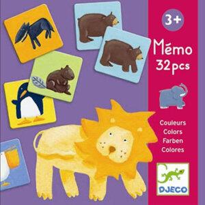 "Djeco Μέμο ""Χρωματιστά ζωάκια"", memo, μέμο, εκπαιδευτικά παιχνίδια, παιδαγωγικά, εκπαιδευτικά, παιδαγωγικά παιχνίδια, djeco, djeco 08110, παιχνιδια, πεχνιδια, paixnidia gia koritsia, παιχνιδια για αγορια, paixnidia gia agoria, παιχνιδια για παιδια, παιδικα παιχνιδια"