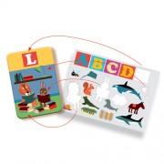 Djeco Eduludo «Αγγλικό Αλφάβητο ABC»