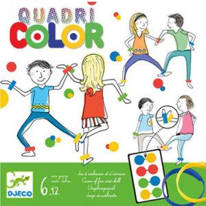 "Djeco Επιτραπέζιο παιχνίδι ""Ο χορός χρωμάτων"", djeco, djeco 08447, επιτραπέζια παιχνίδια, επιτραπεζια, επιτραπεζια παιχνιδια, εκπαιδευτικά παιχνίδια, παιδαγωγικά παιχνίδια, παιδικά παιχνίδια, δώρα, δώρο, επιτραπέζια, παιχνίδια για κορίτσια, παιχνίδια για αγόρια"