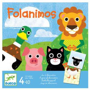 "Djeco Επιτραπέζιο ""Folanimos"", djeco, djeco 08465, επιτραπέζια παιχνίδια, επιτραπεζια, επιτραπεζια παιχνιδια, εκπαιδευτικά παιχνίδια, παιδαγωγικά παιχνίδια, παιδικά παιχνίδια, δώρα, δώρο, επιτραπέζια, παιχνίδια για κορίτσια, παιχνίδια για αγόρια"