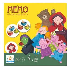 "Djeco Επιτραπέζιο Memo ""Once upon a time"", memo, μέμο, παιχνίδια μνήμης, παιχνίδι μνήμης, εκπαιδευτικά παιχνίδια, παιδαγωγικά, εκπαιδευτικά, παιδαγωγικά παιχνίδια, djeco, djeco 08466, παιχνιδια, πεχνιδια, paixnidia gia koritsia, παιχνιδια για αγορια, paixnidia gia agoria, παιχνιδια για παιδια, παιδικα παιχνιδια"