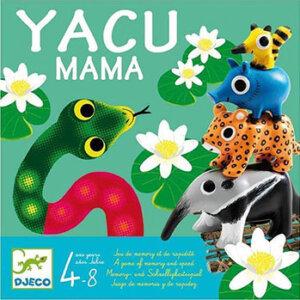 """Djeco Επιτραπέζιο """"Yacumama"""", ζώα, ζωάκια, εκπαιδευτικά παιχνίδια, παιδαγωγικά, εκπαιδευτικά, παιδαγωγικά παιχνίδια, djeco, djeco 08496, παιχνιδια, πεχνιδια, paixnidia gia koritsia, παιχνιδια για αγορια, paixnidia gia agoria, παιχνιδια για παιδια, παιδικα παιχνιδια"""