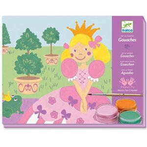 "Djeco Ζωγραφική Ακουαρέλας ""Πριγκίπισσα Μαργαρίτα"", χειροτεχνίες, χειροτεχνίες για κορίτσια, καλλιτεχνικά, εκπαιδευτικά παιχνίδια, ζωγραφική, ζωγραφιές για κορίτσια, πριγκίπισσα, πριγκίπισσες, παιδαγωγικά, εκπαιδευτικά, παιδαγωγικά παιχνίδια, djeco, djeco 08613, καλλιτεχνικά, παιχνιδια, πεχνιδια, paixnidia gia koritsia, παιχνιδια για αγορια, paixnidia gia agoria, παιχνιδια για παιδια, παιδικα παιχνιδια"