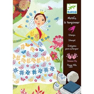 """Djeco Ζωγραφική με στάμπες """"Ξωτικά λουλουδιών"""", χειροτεχνίες, χειροτεχνίες για παιδιά, κατασκευές, καλλιτεχνικά, εκπαιδευτικά παιχνίδια, ζωγραφική, ζωγραφιές, παιδαγωγικά, εκπαιδευτικά, παιδαγωγικά παιχνίδια, djeco, djeco 08783, καλλιτεχνικά, παιχνιδια, πεχνιδια, paixnidia gia koritsia, παιχνιδια για αγορια, paixnidia gia agoria, παιχνιδια για παιδια, παιδικα παιχνιδια"""