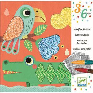 Djeco Ζωγραφίζω 'Ζωάκια' με μοτίβα, χειροτεχνίες, χειροτεχνίες για παιδιά, κατασκευές, καλλιτεχνικά, εκπαιδευτικά παιχνίδια, ζωγραφική, ζωγραφιές, παιδαγωγικά, εκπαιδευτικά, παιδαγωγικά παιχνίδια, djeco, djeco 08985, καλλιτεχνικά, παιχνιδια, πεχνιδια, paixnidia gia koritsia, παιχνιδια για αγορια, paixnidia gia agoria, παιχνιδια για παιδια, παιδικα παιχνιδια