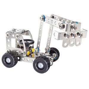 """Eitech, eitech 00068, Μεταλλική κατασκευή """"Μπουλντόζα-φορτηγό"""", σετ κατασκευής, κατασκευή, κατασκευές, κατασκευες, κατασκευεσ, κατασκευη, φτιαξτο, παιδικες κατασκευες, ειδη χομπυ, kataskeues"""