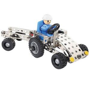 """Eitech, eitech 00081, Μεταλλική κατασκευή """"Τρακτέρ"""", σετ κατασκευής, κατασκευή, κατασκευές, κατασκευες, κατασκευεσ, κατασκευη, φτιαξτο, παιδικες κατασκευες, ειδη χομπυ, kataskeues"""