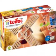Teifoc Χτίζοντας «Ανεμόμυλος»
