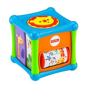 Fisher Price Kύβος Δραστηριοτήτων με Ζωάκια, παιχνίδια δραστηριοτήτων, βρεφικά, βρεφικα ειδη, βρεφικο δωματιο, βρεφικα δωματια, παιδικα, μωρο, μωρα, Fisher-Price, κύβος, κουδουνίστρα, ζωάκια, παιχνιδια, παιχνίδια, βρεφικά παιχνίδια, παιχνίδι, pexnidia, paixnidia, vrefika, παιχνίδια για μωρά, εκπαιδευτικά παιχνίδια, έξυπνα παιχνίδια