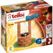 Teifoc Χτίζοντας «Χτίζοντας Το πηγάδι»