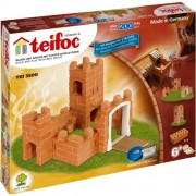 Teifoc Χτίζοντας «Μικρό κάστρο»