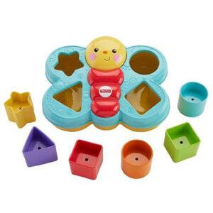 Fisher Price Πεταλούδα Με Σχήματα, παιχνίδια δραστηριοτήτων, βρεφικά, βρεφικα ειδη, βρεφικο δωματιο, βρεφικα δωματια, παιδικα, μωρο, μωρα, Fisher-Price, κοίβοι, τουβλάκια, παζλ, pazl, σφηνώματα, παιχνιδια, παιχνίδια, βρεφικά παιχνίδια, παιχνίδι, pexnidia, paixnidia, vrefika, παιχνίδια για μωρά, εκπαιδευτικά παιχνίδια, έξυπνα παιχνίδια