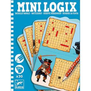 "Djeco Μίνι παιχνίδι λογικής 30 καρτών ""Ναυμαχία"", djeco, djeco 05355, παιχνίδι λογικής, ναυμαχία, ναυμαχίες, επιτραπέζια παιχνίδια, επιτραπεζια, επιτραπεζια παιχνιδια, εκπαιδευτικά παιχνίδια, παιδαγωγικά παιχνίδια, παιδικά παιχνίδια, δώρα, δώρο, επιτραπέζια, παιχνίδια για κορίτσια, παιχνίδια για αγόρια"