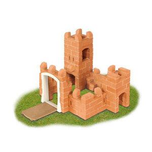 "Teifoc, Χτίζοντας ""Μικρό κάστρο"", σετ κατασκευής, κατασκευή, κατασκευές, κατασκευες, κατασκευεσ, κατασκευη, φτιαξτο, παιδικες κατασκευες, ειδη χομπυ, kataskeues"