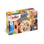"""Teifoc Χτίζοντας """"Νερόμυλος"""""""