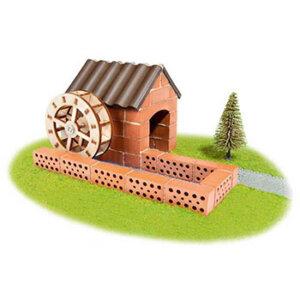 "Teifoc, Χτίζοντας ""Νερόμυλος"", σετ κατασκευής, κατασκευή, κατασκευές, κατασκευες, κατασκευεσ, κατασκευη, φτιαξτο, παιδικες κατασκευες, ειδη χομπυ, kataskeues"
