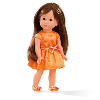Κούκλα Giuseppina Gotz (Just like me) 27 cm