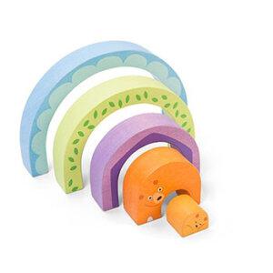 Παζλ τούνελ Petilou της Le Toy Van, Petilou, παιχνιδια παζλ, παιδικα παιχνιδια, pazl, παιχνιδια για παιδια, παζλ για μικρα παιδια, παιχνιδια με παζλ, παιχνιδια για μικρα παιδια, paixnidia pazl, παζλ παιχνιδια, παζλ παιδικα, παιχνιδια, παιχνιδια για μωρα, εκπαιδευτικα παιχνιδια, ξυλινα παιχνιδια, PL008, le toy van, παιχνίδια le toy van