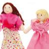 Οικογένεια της Le Toy Van, κουκλα, παιχνιδια με μωρα, παιχνιδια για μωρα, κουκλεσ, μωρο, παιχνιδια για κοριτσια με μωρα, mvrakia, κουκλα μου, παιδικα παιχνιδια, εκπαιδευτικα παιχνιδια, παιχνιδια με σπιτια, κατασκευεσ για παιδια, κουκλοσπιτο, κουκλοσπιτα, κουκλόσπιτο, κουκλόσπιτα, PO53, le toy van, παιχνίδια le toy van