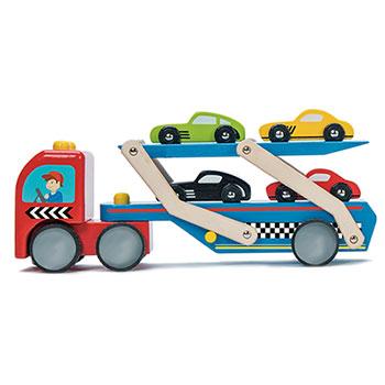 Ξύλινη νταλίκα Le Toy Van, ξύλινα παιχνίδια, παιχνίδια, παιχνιδια, παιχνίδια για αγόρια. αυτοκινητάκια, παιχνίδια με αυτοκίνητα, παιχνίδια με αυτοκινητάκια, δώρα, δώρο, δώρα για αγόρια, δώρα για παιδιά, οικολογικά παιχνίδια, tv444, le toy van, παιχνίδια le toy van
