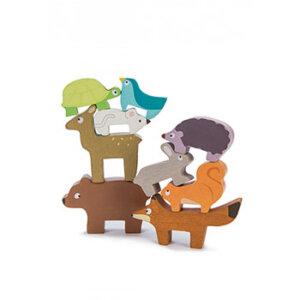 Παιχνίδι ισορροπίας με ζωάκια Petilou της Le Toy Van, ζωάκια, σετ ζωάκια, ξύλινα παιχνίδια, παιχνίδια ισορροπίας, παιχνίδι ισορροπίας, βρεφικά, βρεφικά παιχνίδια, παιχνίδια, παιχνιδια, παιχνίδια με ζωάκια, παιχνίδια με ζώα, δώρα, δώρο, δώρα για παιδιά, δώρα για παιδιά, οικολογικά παιχνίδια, PL087, le toy van, Petilou, παιχνίδια le toy van