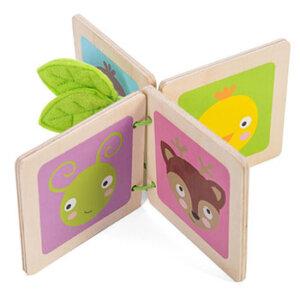 Ξύλινο Βιβλίο Le Toy Van, βιβλια, βιβλιο, παιδικα βιβλια, παιδικα βιβλια για νηπια, μαθαινω τα ζωα, παιχνιδια, παιδικα, παραμυθια, παραμυθια για παιδια, παιδικα ειδη, καλυτερα βιβλια, ξύλινα παιχνίδια, εκπαιδευτικά, εκπαιδευτικά βιβλία, εκπαιδευτικά παιχνίδια, βρεφικά, βρεφικά παιχνίδια, παιδικα παιχνιδια, εκπαιδευτικα παιχνιδια, PL006, le toy van, παιχνίδια le toy van