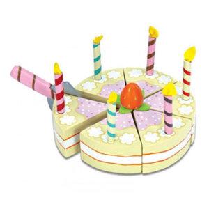 Τούρτα βανίλιας της Le Toy Van, κουζινικά, κουζινικά παιχνίδια, κουζινικά για κορίτσια, koyzinika, kouzinika, σετ καφέ, σετ τσαγιού, πάρτι γενεθλίων, ξύλινα παιχνίδια, παιχνίδι ρόλων, παιχνίδια ρόλων, παιχνιδια, πεχνιδια, paixnidia gia koritsia, παιχνιδια για αγορια, paixnidia gia agoria, παιχνιδια για παιδια, παιδικα παιχνιδια, tv273, le toy van, παιχνίδια le toy van