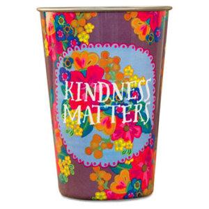 Ποτήρι ανοξείδωτο Natural Life Kindness matters, γυναικεια, koypes, γυναικειο, φλυτζανι καφε συμβολα, κεικ σε κουπα, καφε για διαβασμα, flitzani, σετ τσαγιου, φλυτζανι τσαγιου, κουπα καφε, φλυτζανια, φλυτζανι καφε, φλιτζάνι, κουπεσ, κουπεσ καφε, φλυτζανι, φλυτζανια τσαγιου, φλυτζανια καφε, koupes, φλιτζανια, δωρα, δωρο πασχα, πρωτοτυπο, δωρο χριστουγεννων, δωρα χριστουγεννων, δωρα γενεθλιων, χριστουγεννιατικα δωρα, πρωτοτυπα δωρα, δωρα για το σπιτι, τι δωρο να παρω στην κολλητη μου, χειροποιητα χριστουγεννιατικα δωρα, δωρα γενεθλιων για φιλη, το καλυτερο δωρο, ιδέεσ για δώρα γενεθλίων, natural life, 35805