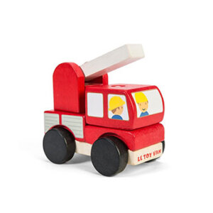 Συναρμολογούμενη Ξύλινη Πυροσβεστική της Le Toy Van, πυροσβεστική, ξύλινα παιχνίδια, παιχνίδια, παιχνιδια, παιχνίδια για αγόρια. αυτοκινητάκια, παιχνίδια με αυτοκίνητα, παιχνίδια με αυτοκινητάκια, δώρα, δώρο, δώρα για αγόρια, δώρα για παιδιά, οικολογικά παιχνίδια, ξύλινη πυροσβεστική, tv454, le toy van, παιχνίδια le toy van