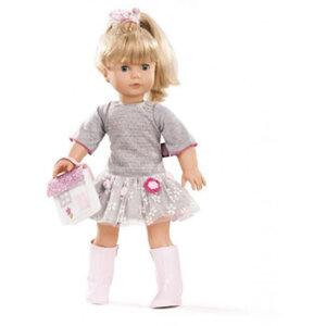 Κούκλα Jessica Precious Day Gotz 50 cm, Κούκλα Gotz, Just like me, Jessica Precious Day, κουκλα, παιχνιδια με μωρα, παιχνιδια για μωρα, κουκλεσ, μωρο, παιχνιδια για κοριτσια με μωρα, mvrakia, κουκλα μου, παιδικα παιχνιδια, εκπαιδευτικα παιχνιδια, Gotz, Gotz 16090391