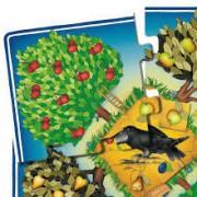"""Haba Επιτραπέζιο """"Ο κήπος με τα οπωροφόρα"""""""