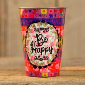 Ποτήρι ανοξείδωτο Natural Life Be Happy, γυναικεια, koypes, γυναικειο, φλυτζανι καφε συμβολα, κεικ σε κουπα, καφε για διαβασμα, flitzani, σετ τσαγιου, φλυτζανι τσαγιου, κουπα καφε, φλυτζανια, φλυτζανι καφε, φλιτζάνι, κουπεσ, κουπεσ καφε, φλυτζανι, φλυτζανια τσαγιου, φλυτζανια καφε, koupes, φλιτζανια, δωρα, δωρο πασχα, πρωτοτυπο, δωρο χριστουγεννων, δωρα χριστουγεννων, δωρα γενεθλιων, χριστουγεννιατικα δωρα, πρωτοτυπα δωρα, δωρα για το σπιτι, τι δωρο να παρω στην κολλητη μου, χειροποιητα χριστουγεννιατικα δωρα, δωρα γενεθλιων για φιλη, το καλυτερο δωρο, ιδέεσ για δώρα γενεθλίων, natural life, 35803, natural life 35803