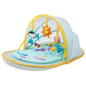 Ludi Βρεφικό γυμναστήριο 'Ocean', Βρεφικό γυμναστήριο, βρεφικα ειδη, νεογεννητο, παιχνιδια με μωρα, μωρα παιχνιδια, παιδικα χαλια, μωρο, παιχνιδια για μωρα, γυμναστηρια, βρεφικα επιπλα, παιχνιδια μουσικησ, παιχνιδια για νεογεννητα, χαλακια, παιχνιδια για μωρα 6 μηνων, μωρο 11 μηνων, παιδικα online, παιχνιδια για βρεφη, γυμναστηριο μωρου, paidika online, παιχνιδια μωρα, νεογεννητο μωρο, paixnidia gia, παιδικα χαλιά, τι χρειαζεται ενα νεογεννητο, paixnidia gia mora, 3 μηνων μωρο, 5 μηνων μωρο, ludi, ludi 2814, tapis nomade ocean