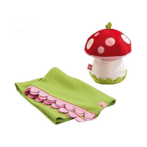Haba Κουβέρτα με θήκη μανιτάρι, haba, haba 8311, haba παιχνιδια, haba παιδικα επιπλα, haba φωτιστικα, haba σχολικες τσαντες, haba φωτακι νυκτος, haba furniture online shop, haba toys, σεντονια παιδικα, παιδικα σεντονια, κουβερτεσ, μαλλινη κουβερτα, πανεσ αγκαλιασ, υπνοσακοσ για μωρα, κουβερτες, παιχνιδια, παιδικα, βρεφικα ειδη, παιχνιδια για μωρα, μωρα, παιδικα δωματια, μωρα παιχνιδια, παιχνιδια με μωρα, παιδικο δωματιο, βρεφικο δωματιο, μανιτάρι, μανιταρι