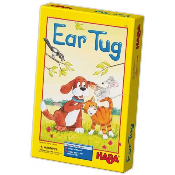 """Haba Επιτραπέζιο """"Ζωάκια και αυτιά"""""""