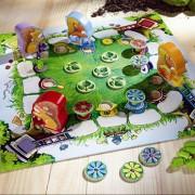 Haba Επιτραπέζιο 'Τα σκιουράκια στον κήπο'