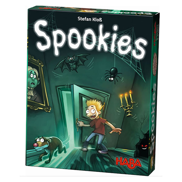 "Haba Επιτραπέζιο ""Spookies"""