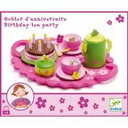 Djeco 'δίσκος πάρτι γενεθλίων'