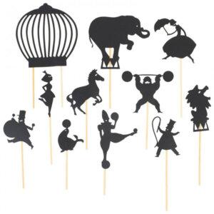 Moulin Roty Φιγούρες για θέατρο σκιών Τσίρκο, moulin roty, moulin roty 711017, κουκλοθέατρο, κουκλοθεατρο, θέατρο σκιών, θεατρο σκιων, θεατρο, θέατρο, μαριονέτα, θεατρικό παιχνίδι, μαριονέτες, παιδικα παιχνιδια, εκπαιδευτικα παιχνιδια, moulin roty ελλαδα, moulin roty παιχνιδια, moulin roty online shop, moulin roty αθηνα, moulin roty κουκλες, moulin roty τσαντες