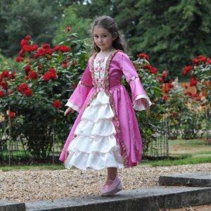 """Αποκριάτικη στολή """"Marie Antoinette"""", πριγκίπισσα, πριγκιπισσα, στολή πριγκίπισσα, travis, αποκριατικες στολες, βεστιαριο, αποκριατικεσ στολεσ, αποκριατικα, αποκριατικες παιδικες στολες, stoles apokriatikes, παιδικες αποκριατικες στολες, αποκριατικη μασκα, αποκριεσ, apokries, τσικνοπέμπτη, καθαρα δευτερα, καρναβαλι, αποκριεσ στο νηπιαγωγειο, αποκριάτικες στολές για κορίτσια, αποκριατικες στολες για κοριτσια"""