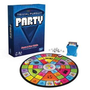 Trivial Pursuit Party, παιχνίδια για πάρτυ, επιτραπέζια παιχνίδια, επιτραπεζια, επιτραπέζιο, epitrapezia, epitrapezio, παιχνιδια, πεχνιδια, paixnidia gia koritsia, παιχνιδια για αγορια, paixnidia gia agoria, παιχνιδια για παιδια, παιδικα παιχνιδια, haba, επιτραπέζια παιχνίδια, δώρα, δώρο, δωρα, δωρο, δώρα για παιδιά, δωρα για παιδια, έξυπνα δώρα, παιδιά, παιδί, παιδια, παιδι