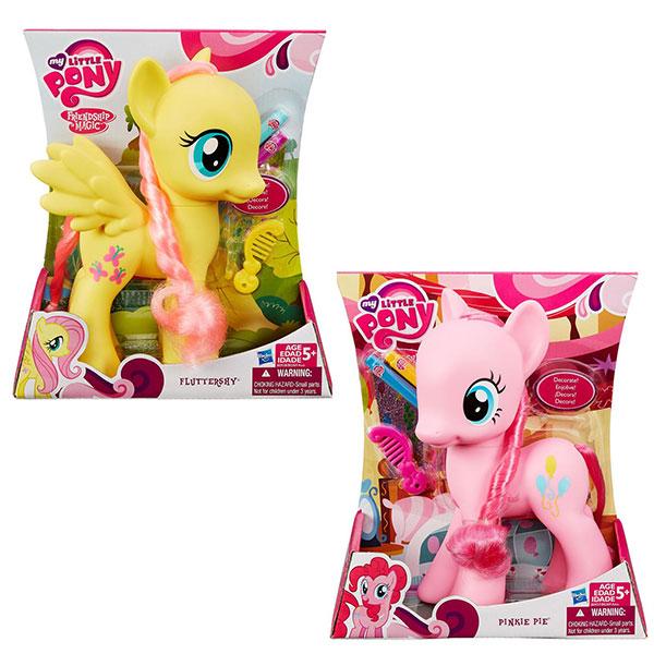 "My Little Pony 8"" & Accessories"