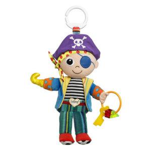 Lamaze Κρεμαστό Παιχνίδι Yo Ho Horace, lamaze, lamaze παιχνίδια, lamaze toys, LC27562, παιχνιδια, ζωακια, κουκλα, zoakia, παιχνιδια με ζωα, κουκλεσ μωρα, παιδικα, μωρο, βρεφικα ειδη, μωρα, το παιχνιδι, zvakia, koukles, παιχνιδια για παιδια, παιχνιδια με αρκουδακια