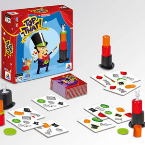 TOP THAT!, δεσύλλας, desyllas 03001, δεσύλλας παιχνιδια, επιτραπέζια παιχνίδια, επιτραπεζια, επιτραπέζιο, epitrapezia, epitrapezio, παιχνιδια, πεχνιδια, paixnidia gia koritsia, παιχνιδια για αγορια, paixnidia gia agoria, παιχνιδια για παιδια, παιδικα παιχνιδια, haba, επιτραπέζια παιχνίδια, δώρα, δώρο, δωρα, δωρο, δώρα για παιδιά, δωρα για παιδια, έξυπνα δώρα, παιδιά, παιδί, παιδια, παιδι