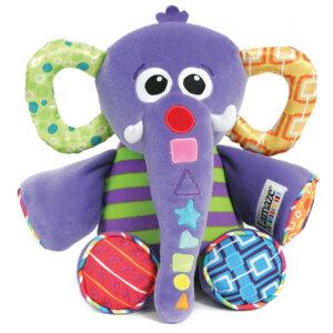 Ελεφαντάκι με μουσικές νότες και μουσική, lamaze, lamaze παιχνίδια, lamaze toys, LC27043, ελέφαντας, ελεφαντάκι, παιχνιδια, ζωακια, κουκλα, zoakia, παιχνιδια με ζωα, κουκλεσ μωρα, παιδικα, μωρο, βρεφικα ειδη, μωρα, το παιχνιδι, zvakia, koukles, παιχνιδια για παιδια, παιχνιδια με αρκουδακια