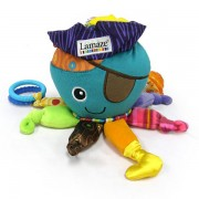 Lamaze Κρεμαστό Παιχνίδι Captain Calamari