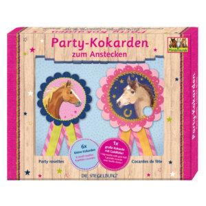 """Κονκάρδες παιδικού πάρτυ """"Horse Friends"""", παρτυ γενεθλιων, χωροι για παιδικα παρτυ, παιδικο παρτυ, παρτυ, ειδη παρτυ, idees gia paidiko party, προσκλησεισ για παρτυ, δωρα για παιδικα παρτυ, δωράκια για παιδικό πάρτυ, πρωτοτυπεσ ιδεεσ για παρτυ, ειδη γενεθλιων, παιδικα παιχνιδια για παρτυ, πρωτοτυπα παιδικα παρτυ, δωρα για παιδικα παρτυ οικονομικα, παιδικα γενεθλια στο σπιτι, παιδικα παρτυ θεσσαλονικη, ειδη παρτυ γενεθλιων, διακοσμηση παρτυ, παιχνιδια για παρτυ, ιδεεσ διακοσμησησ για παιδικο παρτυ, δωρα για παιδικο παρτυ, παιδικα παρτυ αθηνα, παιδικο παρτυ διακοσμηση, paidiko party, παρτυ για κοριτσια, υλικα για παρτυ, χωροι για παιδικα παρτυ, παιδικεσ εκδηλωσεισ, ιδεεσ για παιδικο παρτυ, ειδη για παιδικο παρτυ, παρτι, horse friends, spiegelburg, spiegelburg 13842"""