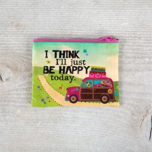 "Natural Life Πορτοφόλι ""I think I'll just be happy today"", portofolia, γυναικεια, αξεσουαρ, τσαντακια, δερματινα, νεσεσέρ, γυναικειεσ τσαντεσ, τσαντεσ γυναικειεσ, πορτοφολια, τσαντεσ, πορτοφολια γυναικεια, τσαντεσ προσφορεσ, γυναικεια δωρα, πλεκτα πορτοφολια, γυναικειο, tsades, πορτοφολια γυναικεια επωνυμα, πορτοφολια γυναικεια φθηνα, τσαντεσ επωνυμεσ, δερματινα πορτοφολια γυναικεια, τσαντακια γυναικεια, πορτοφολια δερματινα, πορτοφολια γυναικεια δερματινα, δερματινα πορτοφολια, αξεσουαρ γυναικεια, natural life, natural life greece, ZBAG005"